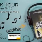 Review and Contest – The Enigma Gamers – A CATS Tale (The Enigma Series Book 7) Audio Book and ebook