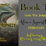 Book Review and Contest Rise of Prophecy: The Anuk Chronicles: Vol. 1