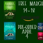 Free Read – Murder on Saint Patrick's Day (A Ridgeway Rescue Mystery Book 3)