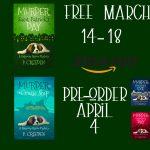 Free Read – Murder on Saint Patrick's Day (A Ridgeway Rescue Mystery Book 3)