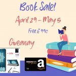 Book Sale and Contest