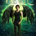 Cover reveal and $.99 pre-order Speak of the Devil by Maya Daniels