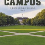A Buzz about Campus: The Oak Grove Chronicles: Book 1 Book Review