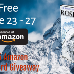 $25 Amazon GC Giveaway and Free Ebook