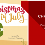 CHRISTMAS IN JULY BIG FAMILY CHRISTMAS! $700 in prizes