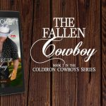 The Fallen Cowboy by Mina Beckett Review and Contest