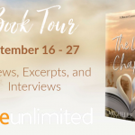 Book Review The Last Chapter by Michelle Alstead