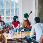 4 Ways Table Top Games Can Improve Your Health