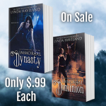 Age of Awakening Series Sale and Freebie