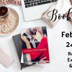 Book Review – Love Comes Again – Second Chance Romance Cristina Castilla
