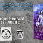 Reaper Revealed: Reaper Trials-Semester One by L.E. Perez and Mia Ellas