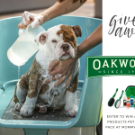 Oakwood Products Pet Care Prize Pack