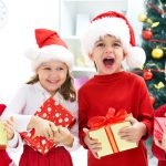 Managing Christmas with a Toddler