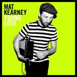 Mat Kearney – Young Love Cd Review