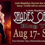 Shades of Gray Tour and Giveaway