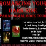 Night Secrets Book Tour Review & Giveaway