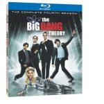 Big Bang Theory Season 4 – Awkward!