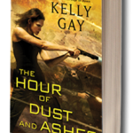 The Hour of Dust and Ashes {Book Review}