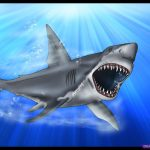 Happy Shark Week – Watch out for this bite!
