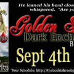 Golden Healer, Dark Enchantress Tour & Contest