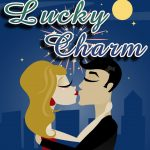 Lucky Charm Book Tour & 3 Book Giveaway