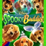 #win Disney's Spooky Buddies DVD Combo Pack- Winner!