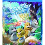 Zhu Zhu Quest for Zhu