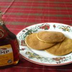 Sunday Brunch – Pumpkin Pancakes #Recipe