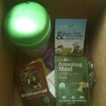 Amazing Grass SuperFoods Contest & Review
