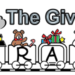 Giveaway Train  Winterberry Pfaltzgraff Holiday Dishes #itsnotmypfalt