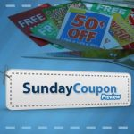 Sunday Coupon Preview 10/30