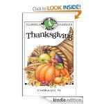 Freebie Alert – GooseBerry Patch Cook Book