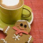 Healthy Gingerbread Latte Recipe