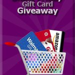 Black Friday Giftcard Giveaway $100