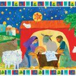 Advent Treasure Hunt Calendar Sweeps