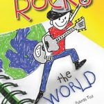 Nate Rocks the World Book Review
