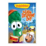 Holiday Gift Guide – Veggie Tales Little Drummer Boy