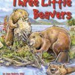 Three Little Beavers Children's Book Review