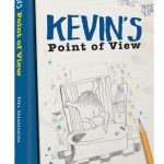 Kevin's Point of View Book Review and #bookgiveaway