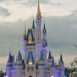 Family Vacation in Orlando