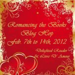 Romancing the Books Blog Hop – $10 Amazon Giftcard