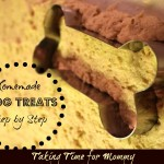 How to Make Dog Treats, Step by Step