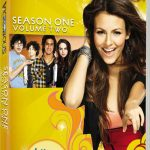 Victorious: Season One, Volume Two Sweeps