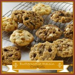 How to Make Delicious Butterscotch Raisin Cookies