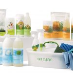 Shaklee Makes Cleaning Supplies?