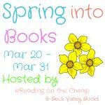 #Springintobooks Skin Rules