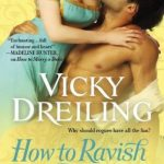 How to Ravish a Rake (How To Series #3) Review and #BookGiveaway