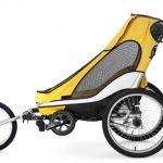 Zigo Mango Stroller Great for Active Moms!