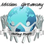 #MissionGiveaway #FlashGiveaway AmazonCode
