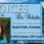 Choices Book Tour – $50Amazon Giftcard & 5 Autographed Copies